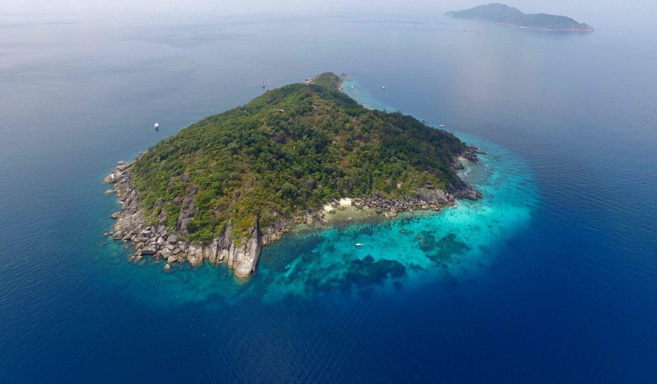 Similan Islands Similancharter Amp Tour