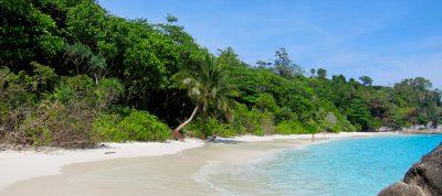 Princess Beach Similan nr. 4